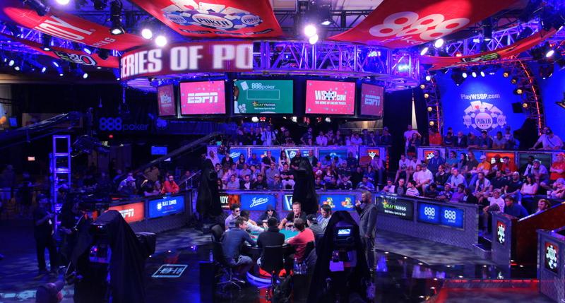 Poker w ustawie hazardowej